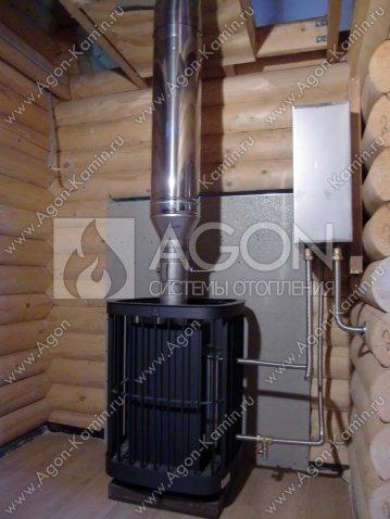 Kastor с теплообменником Паяный теплообменник Машимпэкс (GEA) GBE 200 Оренбург